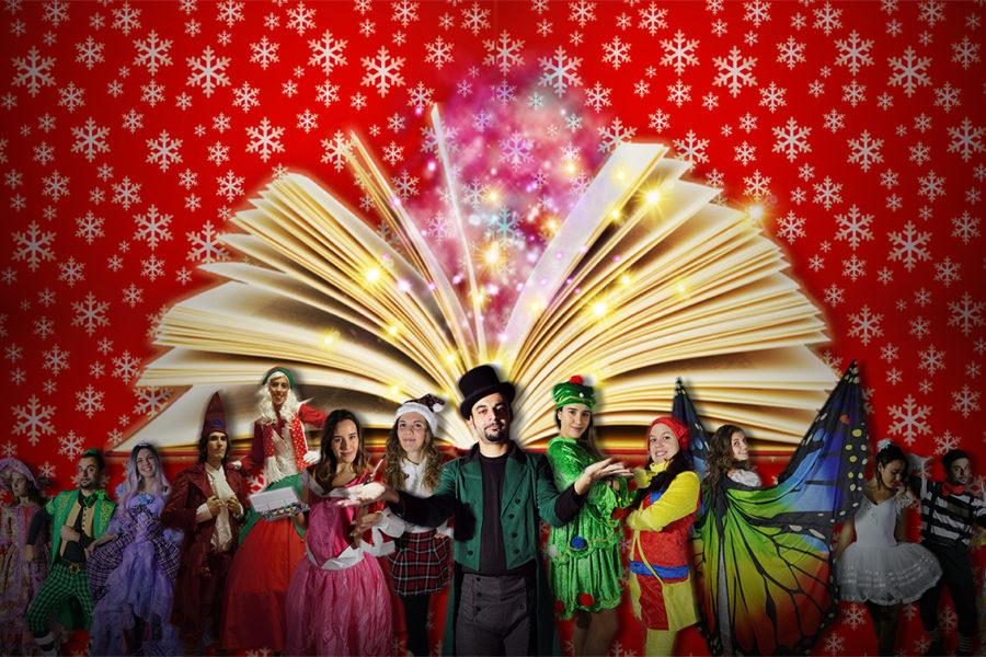 JCV : la Saga dello Jesolo Christmas Village