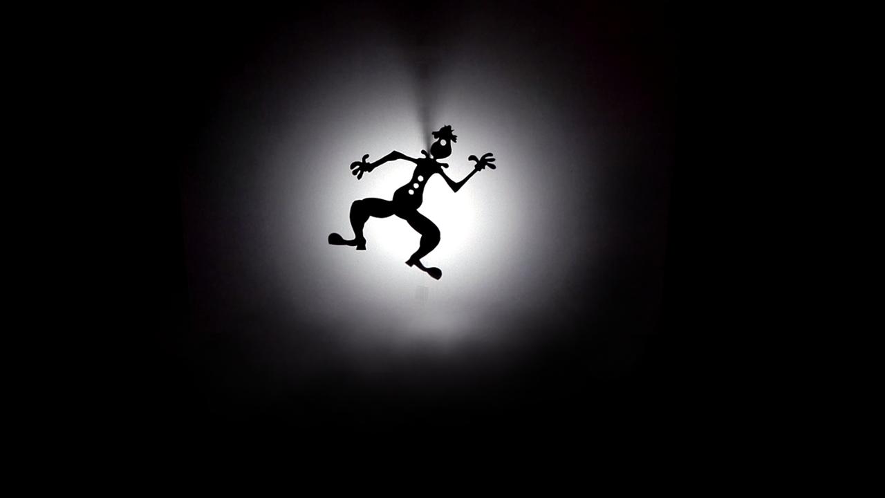 Teatro d'ombre: Il Circo fra gli occhi