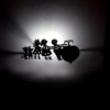 Teatro d'ombre: La rapa gigante