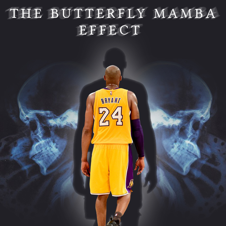 The Butterfly Mamba Effect